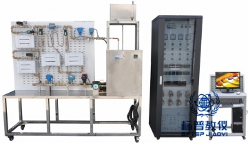 BPRHTE-8041热水供暖循环系统综合实训装置
