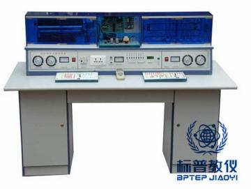 BPRHTE-8043变频空调制冷制热综合实验设备