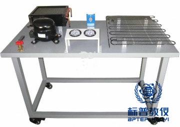 BPRHTE-8046制冷管路维修基本技能实训设备