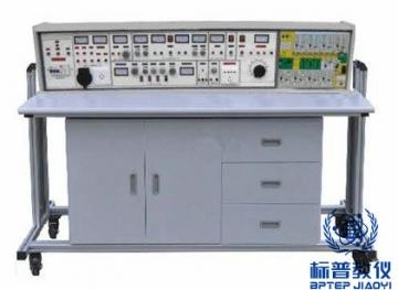 BPGLEE-2013通用电工、电子、自动控制原理实验室成套设备