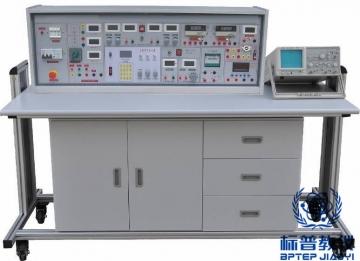 BPGLEE-2014高级电工实验室成套设备(带功率表.功率因数表)