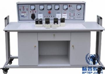 BPGLEE-2019通用电力拖动实验室成套设备