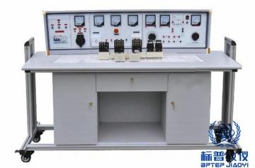 BPGLEE-2020通用电力拖动实验室成套设备(带直流电机实验)