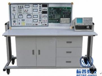 BPECEM-304模电、数电、自动控制原理实验室成套设备