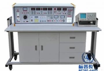 BPECEM-305电工、模电、数电三合一综合实验室成套设备