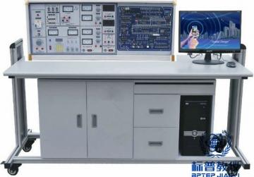 BPECEM-310模电、数电、微机接口及微机应用综合实验室成套设备