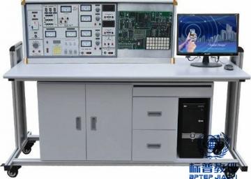 BPECEM-311模电、数电、单片机实验开发系统综合实验室成套设备