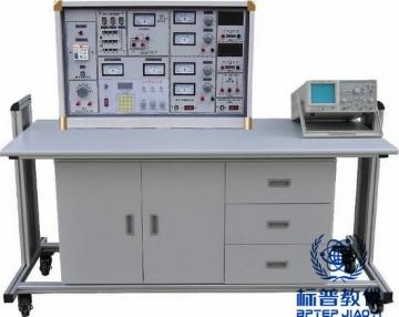 BPECEM-312模电、数电、通讯原理实验室成套设备