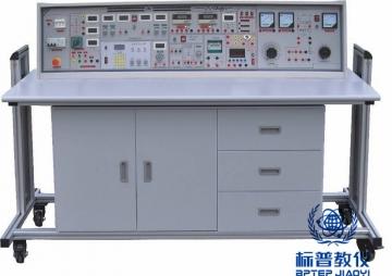 BPECEM-314电工.模电.数电.电气控制(电力拖动)实验室设备