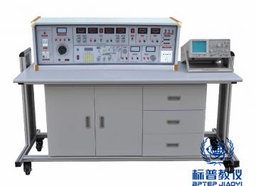 BPECEM-316创新型模拟电子技术实验装置