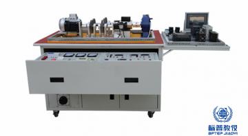 吴江BPTEEM-404电机安装与运行检测实训装置