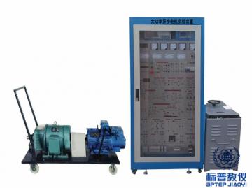 吴江BPTEEM-405大功率异步电机实验装置