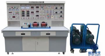 吴江BPTEEM-407大功率电机综合实验装置
