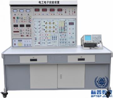 上海BPTEEM-414电工电子实验装置