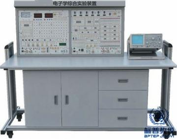 上海BPTEEM-417电子学综合实验装置