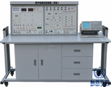 BPTEEM-418数字电路实验装置(双组)