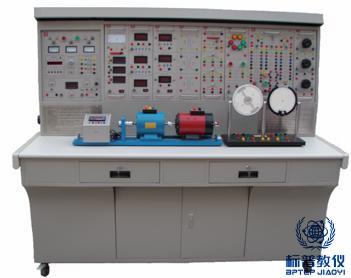 BPTEEM-421控制微电机综合实验装置
