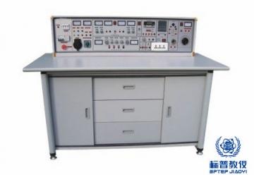 BPETED-105电子技能实训与考核实验室成套设备