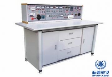 BPETED-107电工、电子、电拖技能实训与考核实验室成套设备