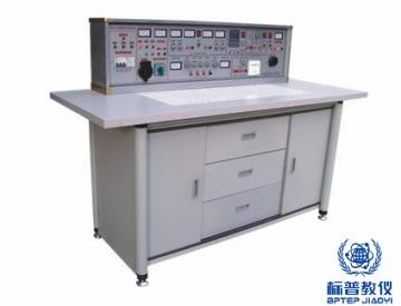 BPETED-109通用电工、电子实验与电工、电子技能实训考核实验室设备