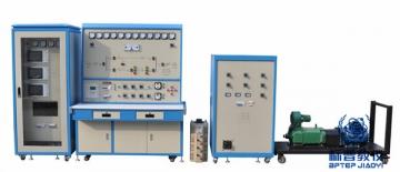 BPETED-130电力系统综合自动化技能实训考核平台