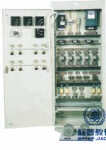 吴江BPETED-141仪表照明及单三相电机控制实训装置