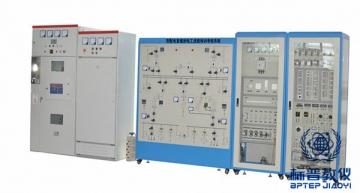 BPETED-142变配电室值班电工技能培训考核系统