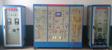 BPETED-147工厂供电综合自动化实训系统