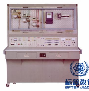 吴江BPETED-151电能计量技能实训平台