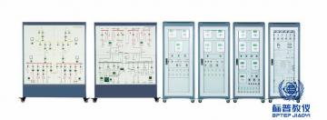 吴江BPETED-152变电站综合自动化实训系统