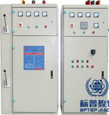 吴江BPETED-161供配电系统实验实训装置