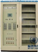 BPETED-167直流设备检修工技能培训考核装置
