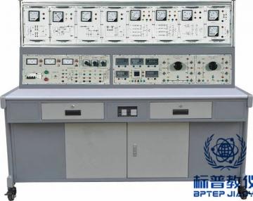 BPETED-171电测仪表工培训考核装置