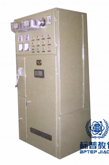 BPETED-173高压配电操作实训室设备