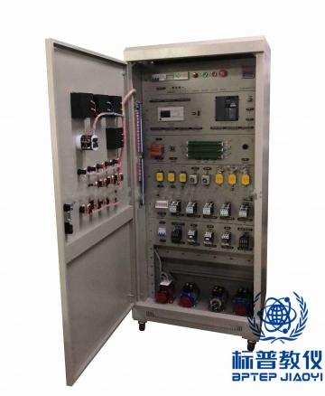 吴江BPETED-179高级电工.电拖.PLC综合实训考核装置(柜式)