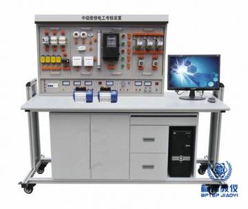 昆山BPETED-189中级维修电工考核装置
