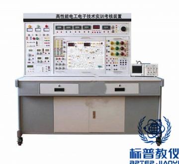 吴江BPETED-204高性能电工电子技术实训考核装置