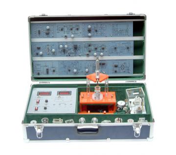 BPITFS-8001传感器实验箱(22种传感器)