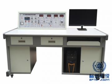BPITFS-8002检测与转换技术实训装置(36种传感器)
