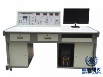 北京BPITFS-8005检测与转换技术实训装置(32种传感器)