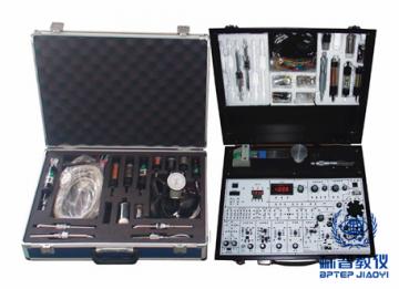 北京BPITFS-8006传感器系统实验箱