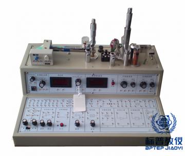 北京BPITFS-8007传感器系统实验平台
