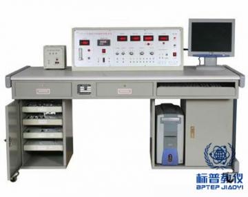 北京BPITFS-8008生物医学传感器实验台