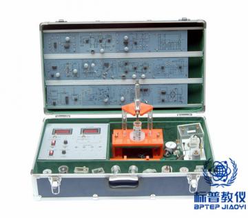 北京BPITFS-8012检测与转换(传感器)技术实验箱(12种传感器)