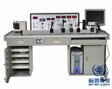 北京BPITFS-8015现代光电特性综合实验台