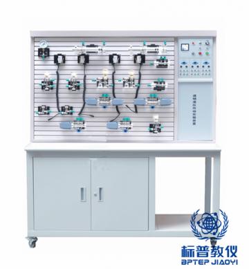 BPITHT-9007透明液压传动实训装置