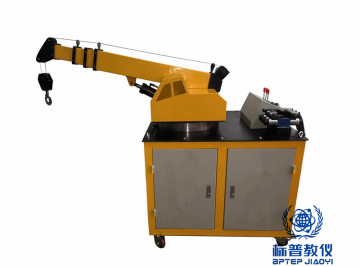 BPITHT-9014起重机液压系统与PLC控制实训装置