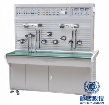 BPITHT-9037液压与气压传动PLC综合实训装置(工业型)