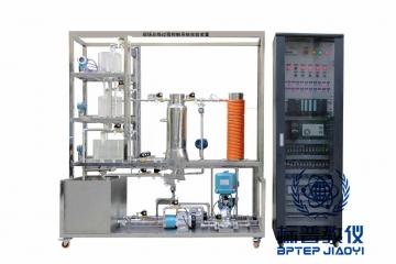 BPPCEE-7008现场总线过程控制系统实验装置