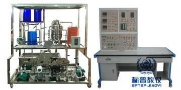 BPPCEE-7001高级型过程控制综合实验装置